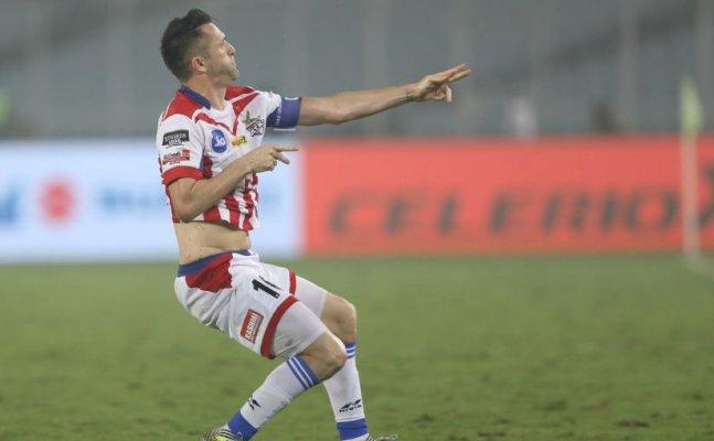 #LetsFootball: FC Goa face ATK challenge