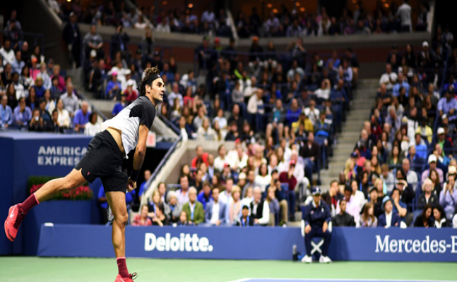 US Open: Federer, Nadal through to fourth round
