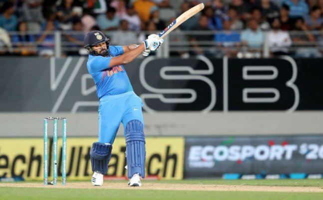 India beat New Zealand to level the three match series