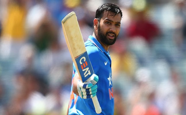 India ready for challenge: Rohit Sharma