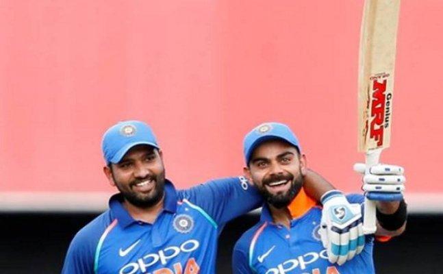 India vs Sri Lanka: Virat and Rohit decimate Lanka bowlers