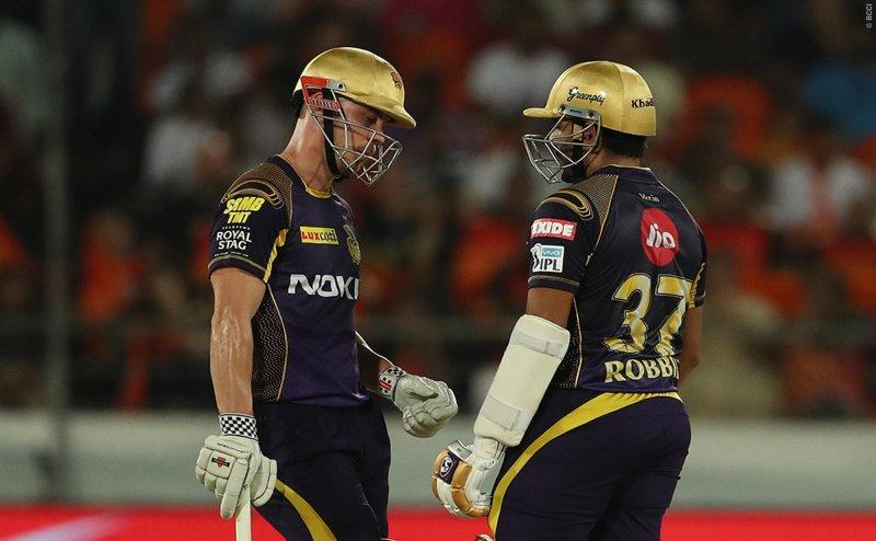 IPL 2018: Kolkata Knight Riders vs Rajasthan Royals I Eliminator