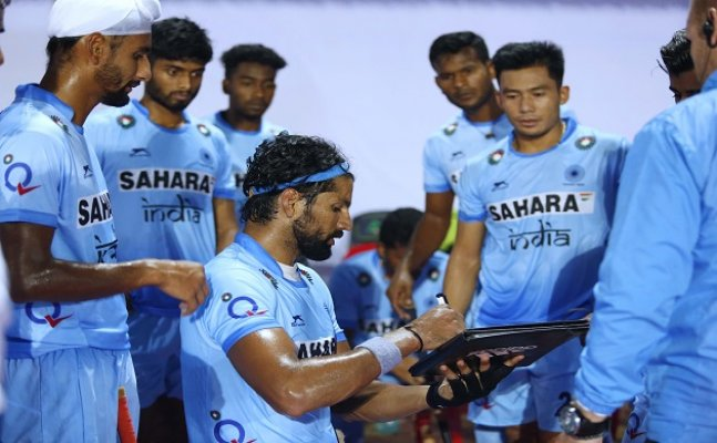 World League Final 2017 is a fresh start for me, says Rupinder Pal Singh