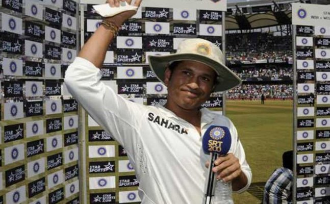On this day Sachin Tendulkar retired, relive his emotional speech