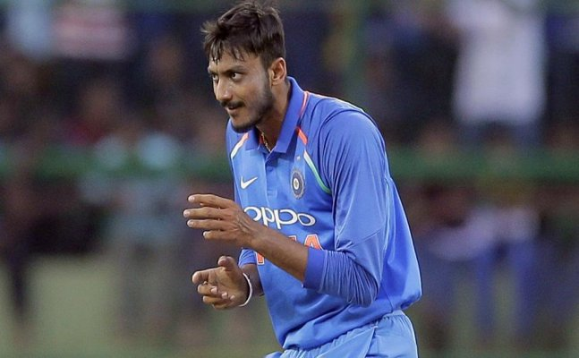 Ind vs Aus: Jadeja dropped, Axar Patel in for remaining ODI