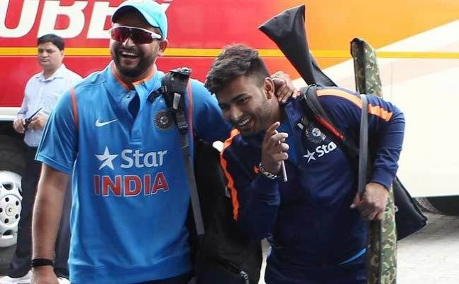 Why likes of Raina and Pant missed out on Team India selection