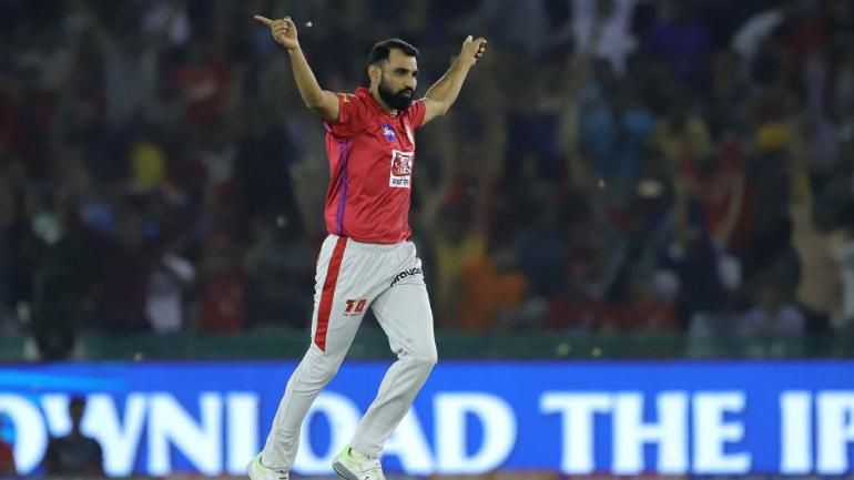IPL2020: This IPL is great for Australia-bound players says Mohammed Shami