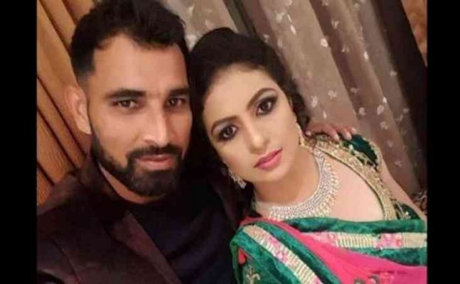 Mohammed Shami barred from playing IPL