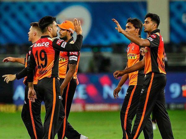 IPL 2020: Injury intensifies for Wriddhiman Saha and Vijay Shankar; confirmed by SRH captain David Warner