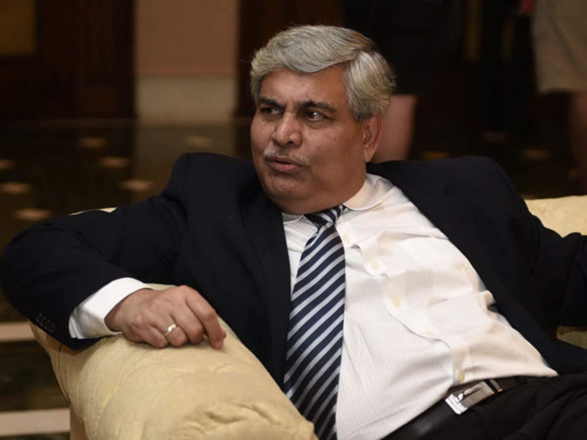 Shashank Manohar steps down as ICC Chairman after serving for four years