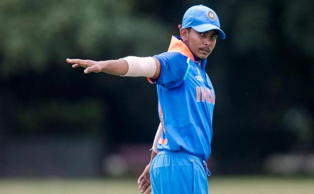 ICC U-19 WC: India vs Australia, when and where to watch