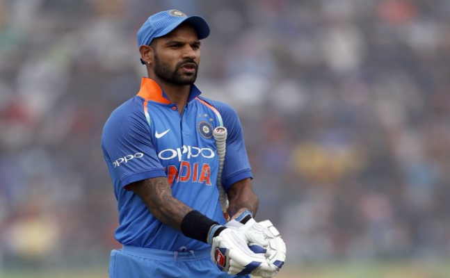 IND vs SL: Dhawan guide India to another series win