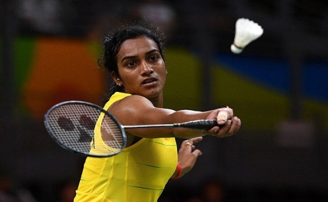 PV Sindhu appointed as Deputy Collector in Andhra Pradesh government