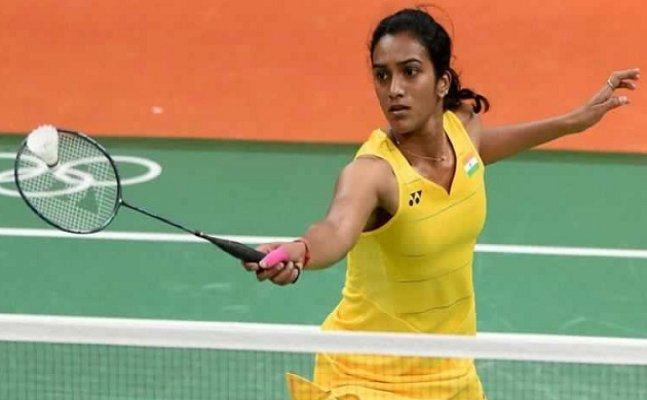 World Badminton Championships: PV Sindhu enters semis, Srikanth bows out