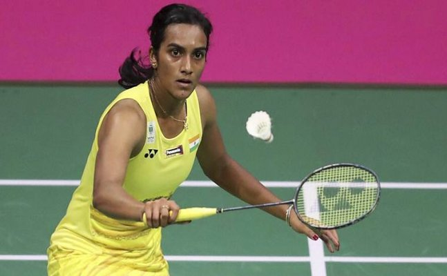 Sindhu in quater-finals of Hong Kong Super Series