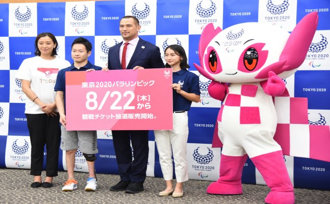Tokyo Paralympics to be held without spectators: Reports