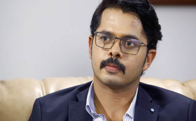 SC issues notice to BCCI on Sreesanth's life ban