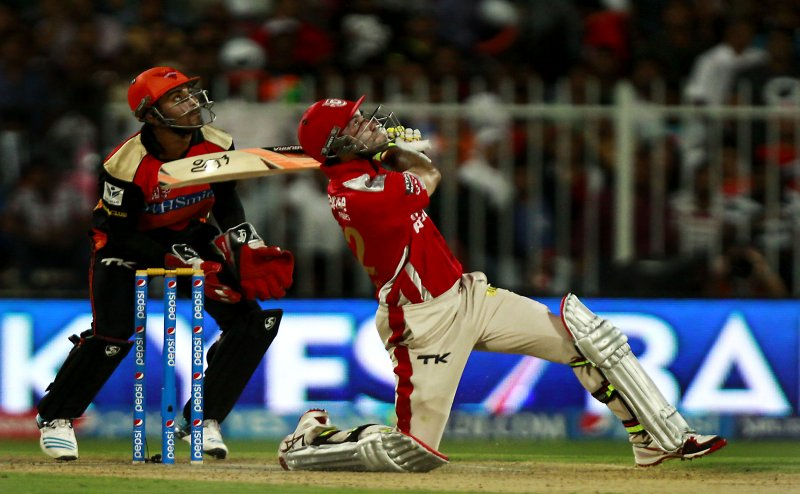 KXIP vs SRH- Preview Of The Giant Rivals