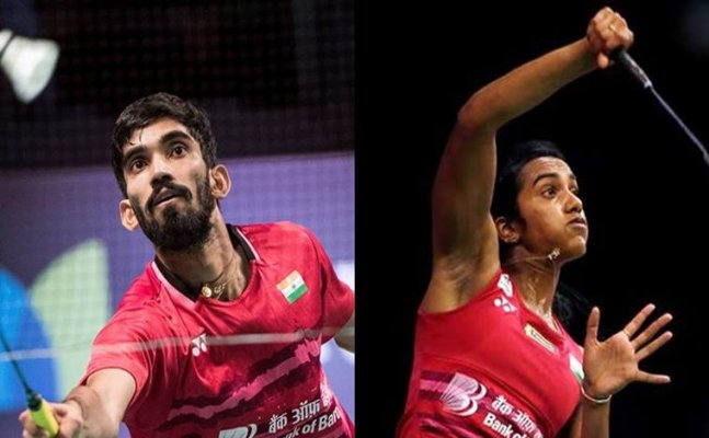 Sindhu, Kidambi advance in French Open Super Series