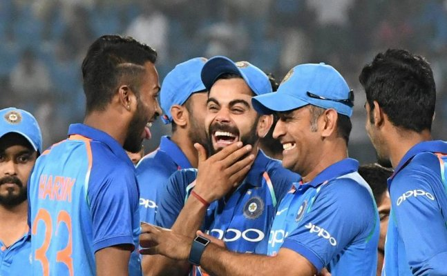 Ind vs Aus T20I: India eye series clinching win against struggling visitors