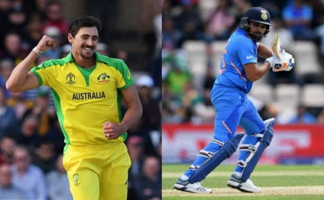 ICC World Cup 2019: India vs Australia, preview, head to head & playing XI