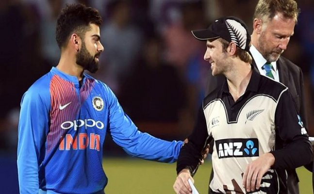 IND vs NZ: Stats and Facts ahead of series finale