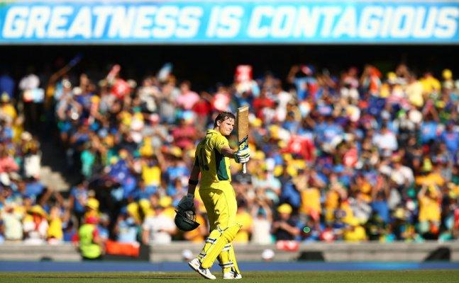 India vs Australia: It' s always tough playing India in India: Steve Smith