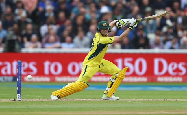 Smith to miss T20 series due to injury, Warner to lead the side