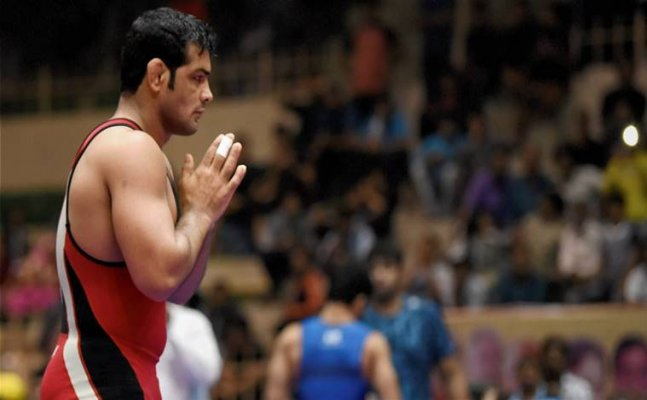 Sushil Kumar in danger of missing CWG