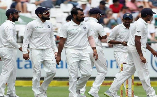 IND vs SA: Statistical preview of 2nd Test at Centurion