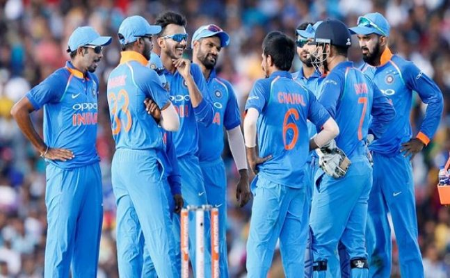Present Indian cricket team has some big names in the reserves