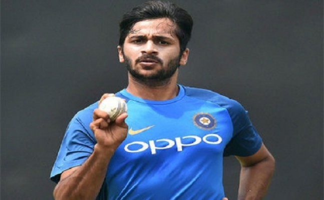 Ind vs SL: Shardul Thakur finally gets his chance