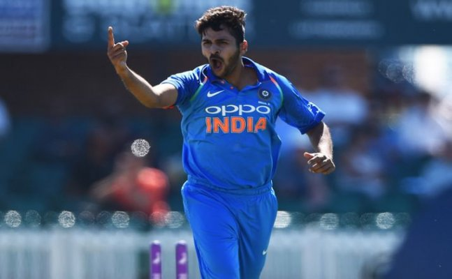 Jasprit Bumrah to be replaced by Shardul Thakur in India's ODI squad