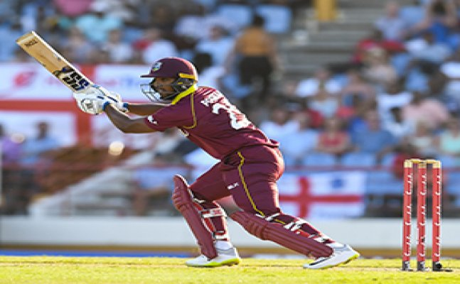 ICC World Cup Highlights: West Indies beat Pakistan by 7 wickets