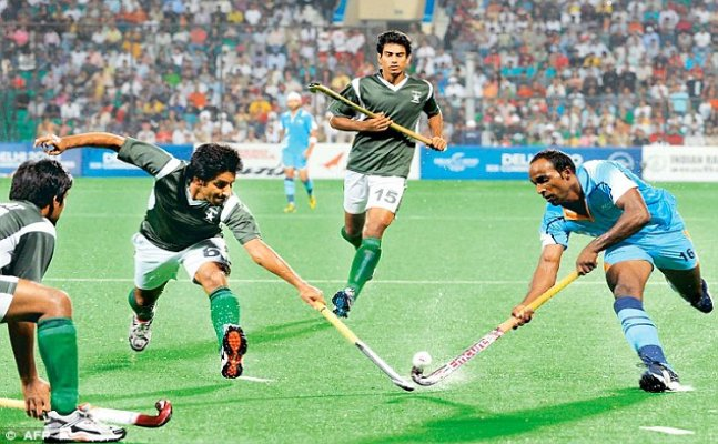 Pakistan threatens to boycott Hockey World Cup to held in India
