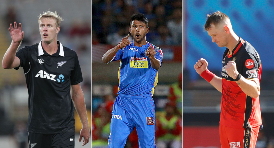 IPL 2021 auction: K Gowtham becomes most expensive uncapped player, sold to CSK for Rs 9.25 crore