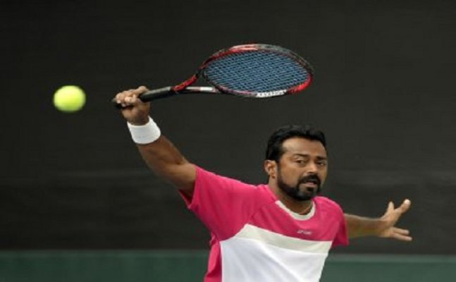 US Open: Paes and Raja advance to the 2nd round
