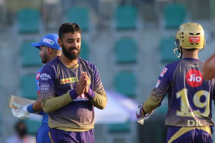 India's tour of Australia: Varun Chakravarthy - from first IPL five-wicket haul to maiden T20I call-up