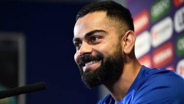 "Aaron Finch: ""Virat Kohli kept delivering after taking over from MS Dhoni despite high expectations"""