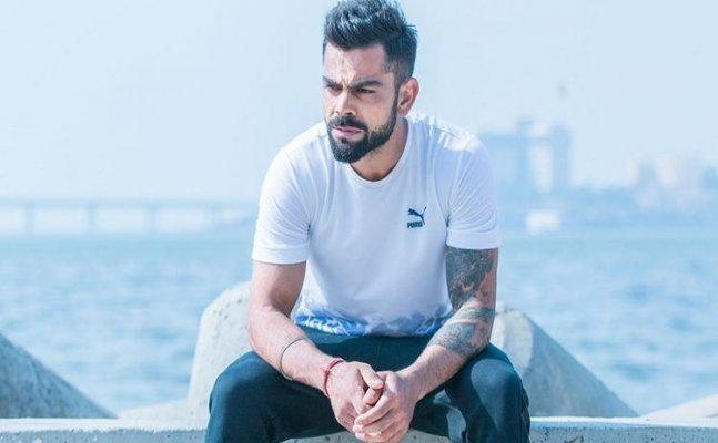 Virat Kohli brand value will continue to grow after taking over Messi, Curry