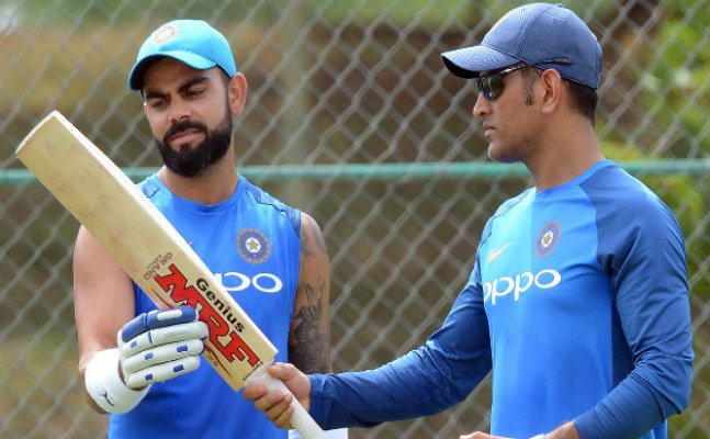 India will continue to experiment with middle order batting