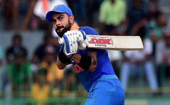 IND vs SA: Virat Kohli slams 34th ton, breaks Sachin's record