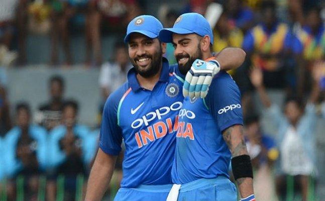 India vs Sri Lanka: Fourth successive win in the series for Team India
