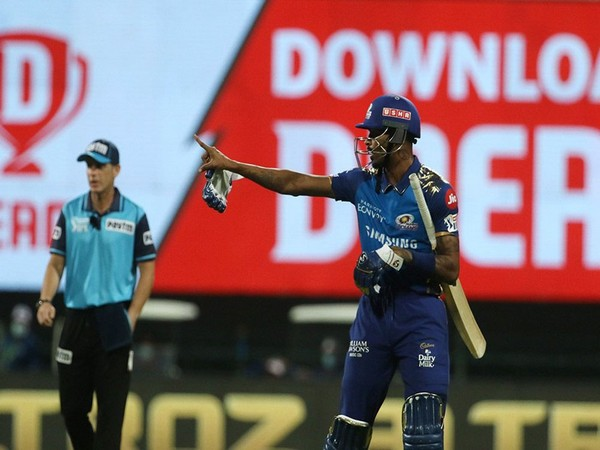 IPL2020: Hardik Pandya and Chris Morris charged for breaching code of conduct