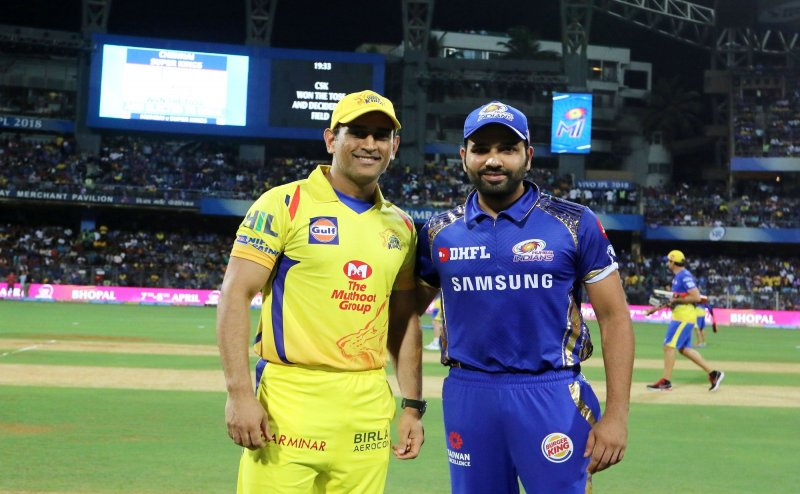 IPL 2019: Chennai Super Kings vs Mumbai Indians, preview and head to head