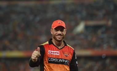 IPL 2020, SRH vs CSK: We tried to kill game in the 19th over, says David Warner