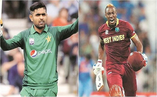 ICC World Cup 2019: Pakistan vs West Indies, match details & playing XI