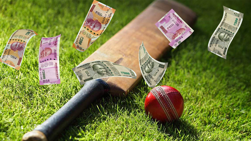 The Most Common Bets For Cricket Matches News Headlines , Latest Headlines , India News - Nyoooz