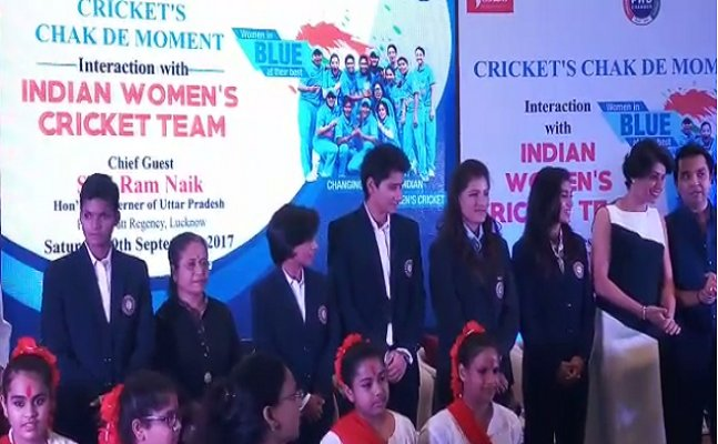 Cricket`s Chak De Moment: Transformation in Indian Women`s cricket team
