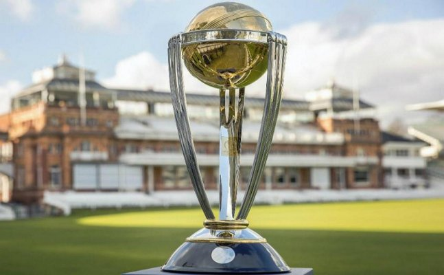 ICC World Cup 2019: 10 teams and their squad